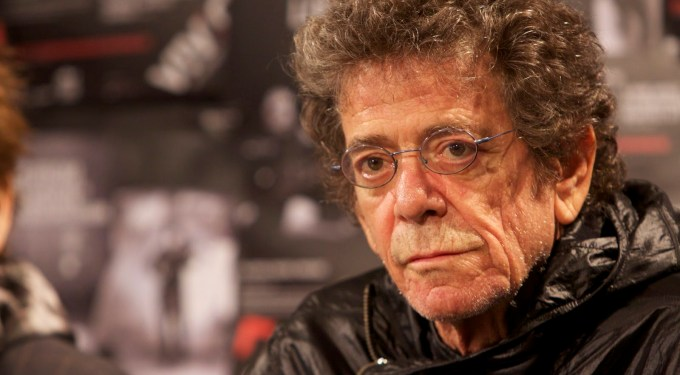 5 Reasons You Should Give A Damn About Lou Reed!