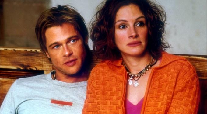 Brad Pitt: His 5 Worst Movies Ever