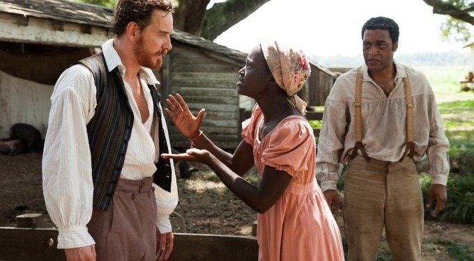 12 Years A Slave (Movie Review)