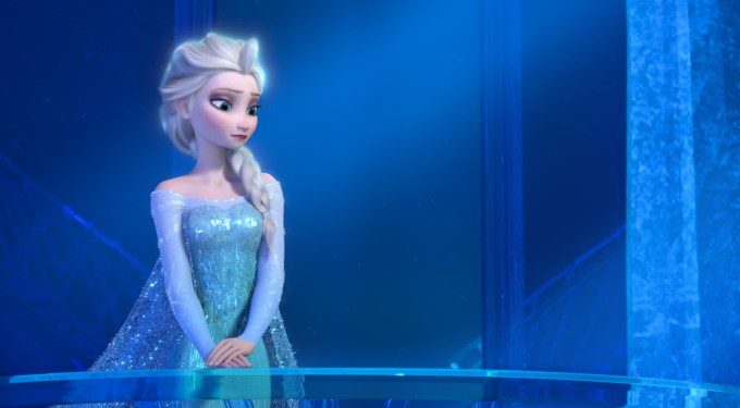 Frozen (Movie Review)