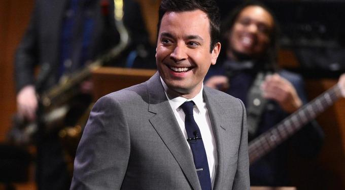 'Lengua, Cámara y Acción': Can Jimmy Fallon Beat David Letterman?