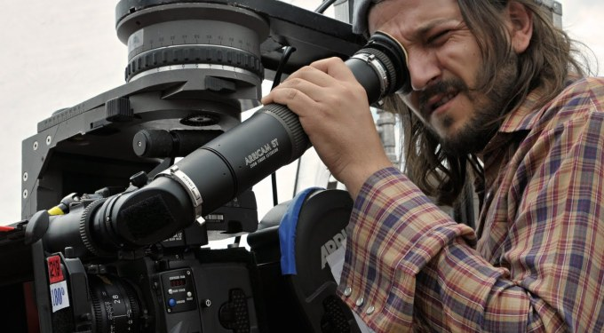 "Diego Luna: ""Hollywood Wanted A 'More Sexy' 'Cesar Chavez' Movie"""