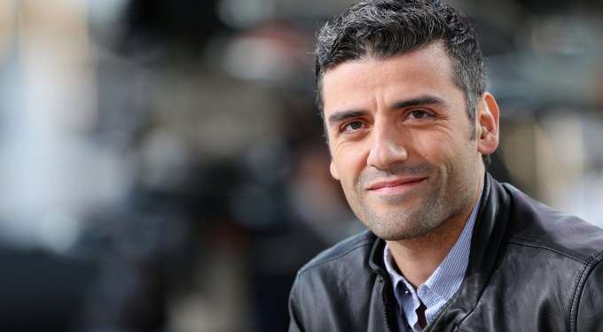 """Star Wars VII"" – Oscar Issac's Journey To A-List"