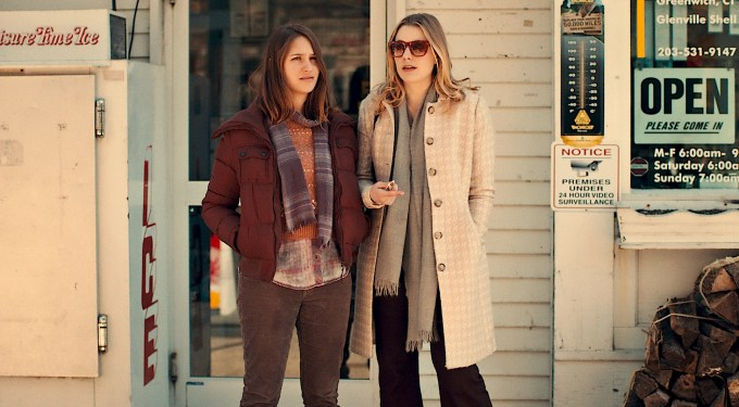 Mistress America (Movie Review)