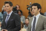 Fox's 'The Grinder'