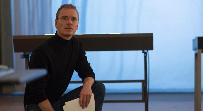 This Week In Movies: 'Steve Jobs,' 'Pan,' 'The Final Girls'