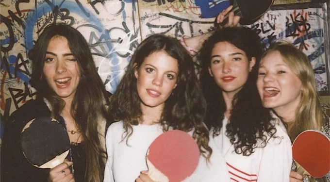 This Is The Hot New Hispanic Girl Band You Need To Know About!