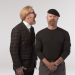 MythBusters: Behind the Myths At Cadillac Palace For One Night Only: Dec. 6, 2014