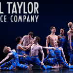 AFTER THIRTY YEARS, PAUL TAYLOR DANCE COMPANY RETURNS TO THE  AUDITORIUM THEATRE MAY 17 AND 18