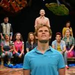 Marriott Theatre's GODSPELL Leaves Audiences Spellbound
