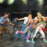 Broadway In Chicago Announces EVIL DEAD-THE MUSICAL at Broadway Playhouse at Water Tower Place