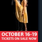 Hubbard Street + The Second City present the world premiere of The Art of Falling  Collaboratively devised production kicks off Season 37 at Hubbard Street  October 15–19 at the Harris Theater for Music and Dance