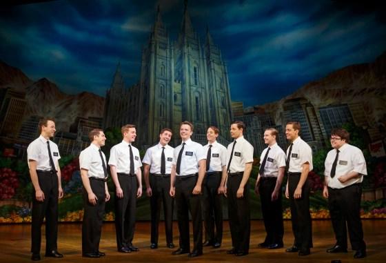 Book of Mormon Tour