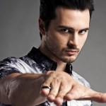 SHOWBIZ NATION LIVE! Interview with 'THE VAMPIRE DIARIES' star MICHAEL MALARKEY