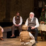 THE CHRISTMAS SCHOONER SETS SAIL AT THE MERCURY THEATER CHICAGO