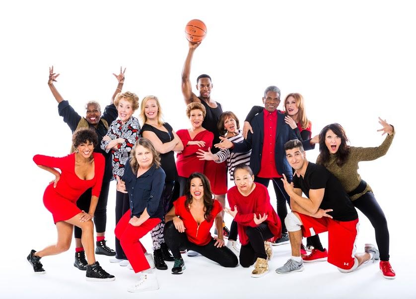 GOTTA DANCE Group by Matthew Murphy