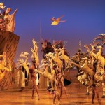 After 18 Years THE LION KING Remains Theatre At Its Finest