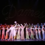 42nd STREET Delivers with Delight