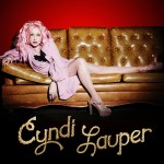 Cyndi Lauper's DETOUR Tour Comes To The Chicago Theatre May 16