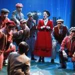 NightBlue Performing Arts' MARY POPPINS – Through March 27, 2016 at Stage 773