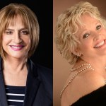 Featured Interview: Patti Lupone & Christine Ebersole Discuss War Paint
