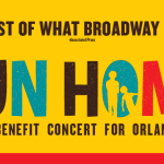 Tony-Winning FUN HOME to Perform Benefit Concert at Dr. Phillips Center for Equality Florida