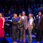 From Broadway with Love: A Benefit Concert for Orlando Celebrates The Healing Force Of Theatre
