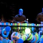 Blue Man Group Announces Judges for 2016 Blue Man Group Art Competition