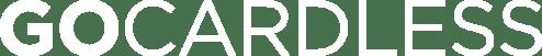 GoCardless logo in white