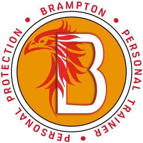 Brampton PT final logo design