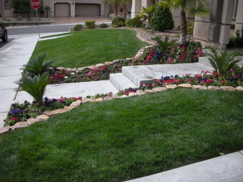 Astonishing Landscapemaintenance Landscaping Las Vegas Showcase Land Care Land Images Landscape Architecture