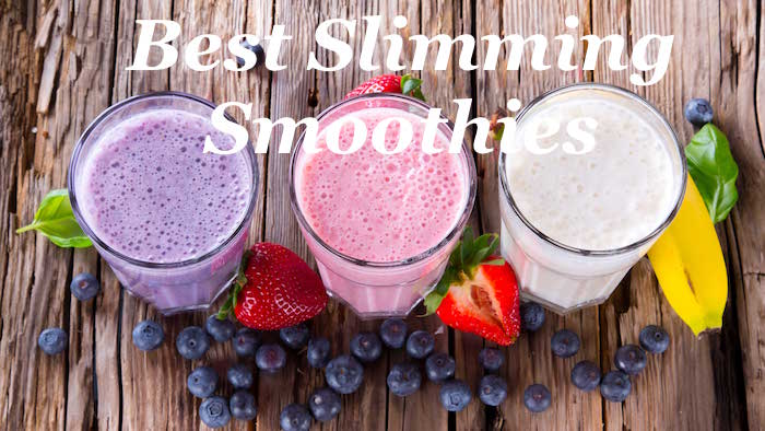 Best Slimming Smoothies