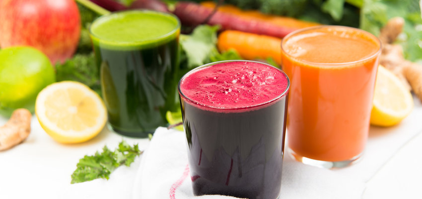 Belly Flattening Smoothies