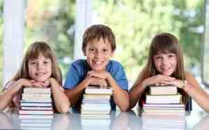 Femijet duhet te lexojne gjithcka (2)
