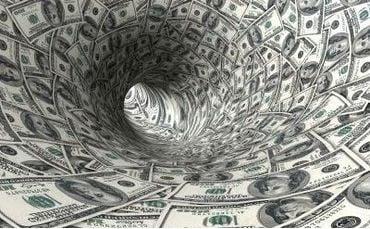 money-hole