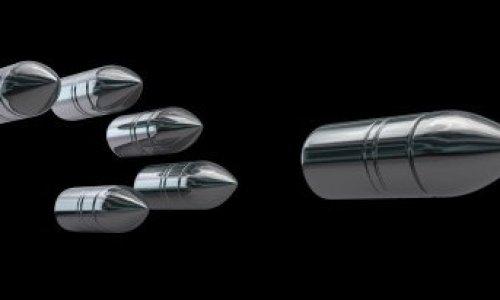 lead-bullet