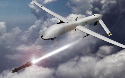drone-strike