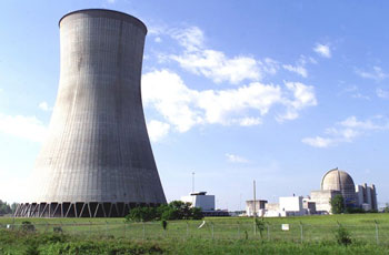 Calloway-Nuclear-Power-Plant