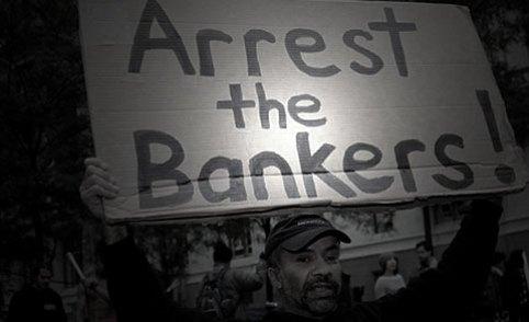 arrest-bankers