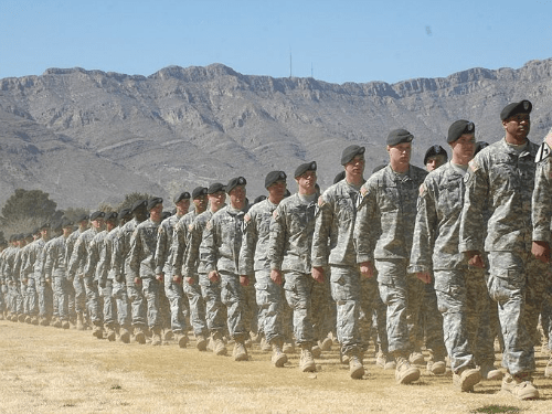 Government Think Tanks Admit U.S. Empire Is Collapsing – Their Solution Is More War And Tyranny