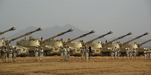 saudi-war