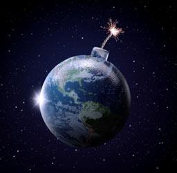global-detonation