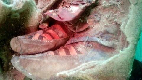 mummyshoes