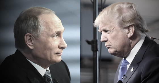 """Love Affair Fades? Russia's """"Growing Concern That Trump Less Friendly Than First Thought"""""""
