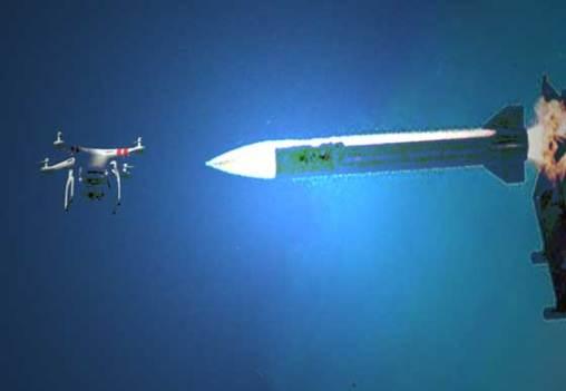 drone-vs-missile