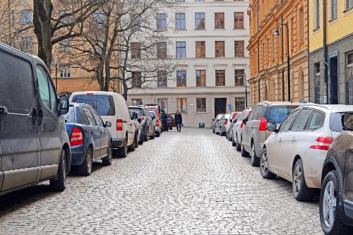 cars-stockholm