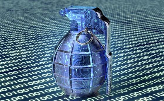 cyber-grenade