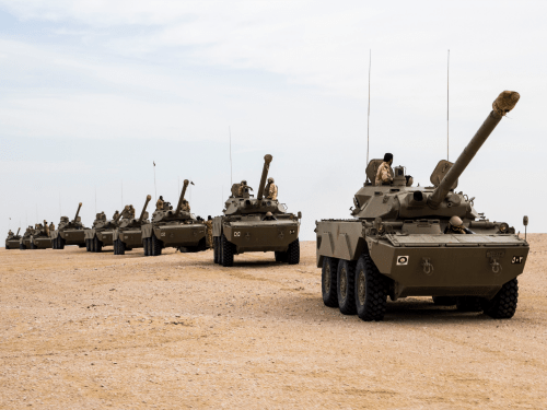 qatar-military