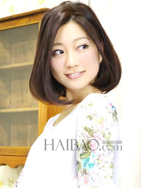 夏天! 陽光! 短頭髮!?