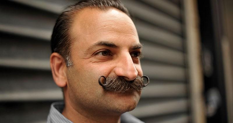 Moustache, Movember (5)